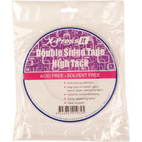 X-Press It Double Sided Tape High Tack 1/8