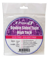 X-Press It Double Sided Tape High Tack