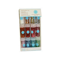 Tinsel Glitter 12 pack