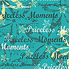 C19 Priceless Moments Words