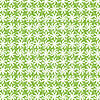 DD12 Tiare Pattern Lime 8x8 Paper