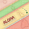 D01 Aloha Set Made in Hawaii