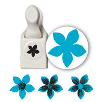 Flower Stamp and Punch