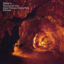 BB05 Thurston Lava Tube Big Island 8x8 Paper