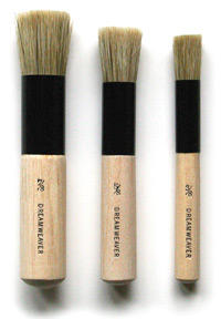 3 Brushes Set