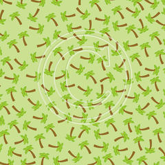 M10 Palm Tree Tizzy