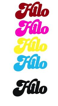 Hilo Word (Big Island)