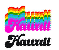 Hawaii Word (Big Island)