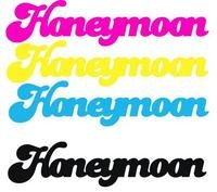 HoneyMoon Word