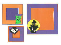 Halloween 2 Pocket Pleasers