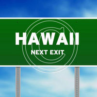 AA06 Hawaii Next Exit 8x8 Paper
