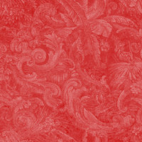 M18 Victorian Palm Red 8x8 Paper