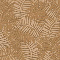 L18 Brown Fern Fronds