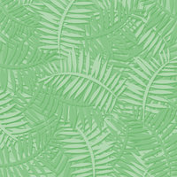 L19 Green Fern Fronds