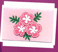 Plumeria and Lauae Gift Card