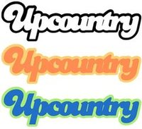 Upcountry Laser Word