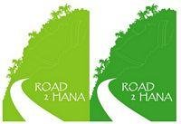 Road 2 Hana 4 x 5.5 Laser Cut